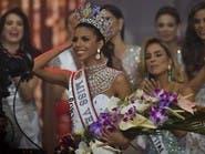 ملكة جمال فنزويلا من حيّ صفيح.. والفقر يترك بصمته