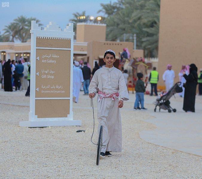 Saudi Arabia Diriyah 8 (Supplied)
