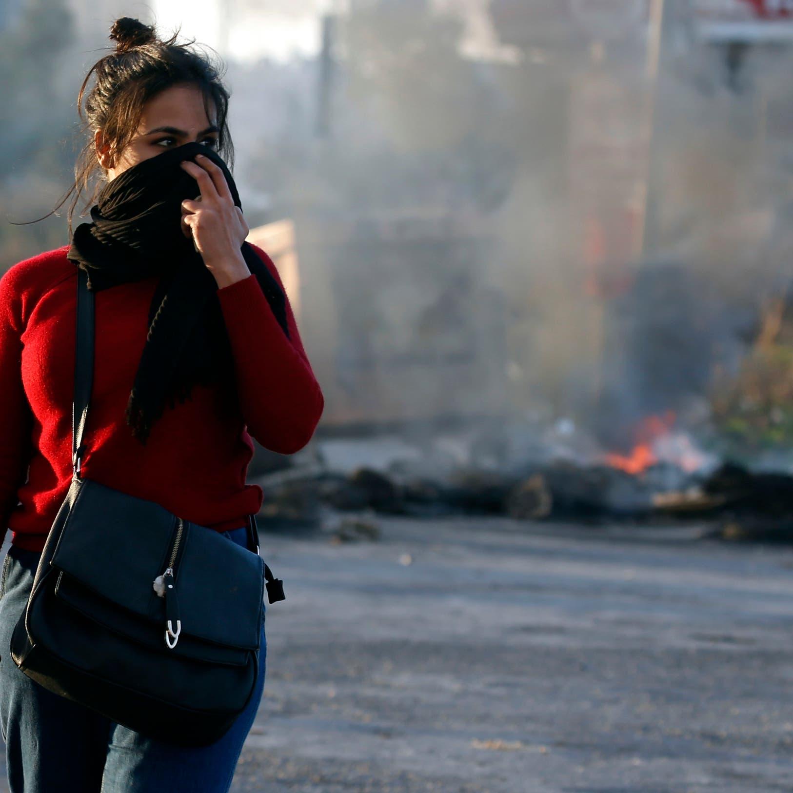 إسرائيل تقتحم رام الله.. اشتباكات وإصابة العشرات