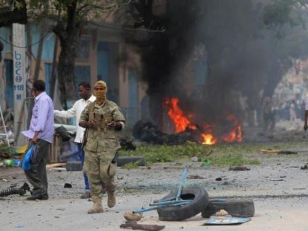 الصومال.. الجيش الأميركي يقتل 6 متطرفين بضربة جوية
