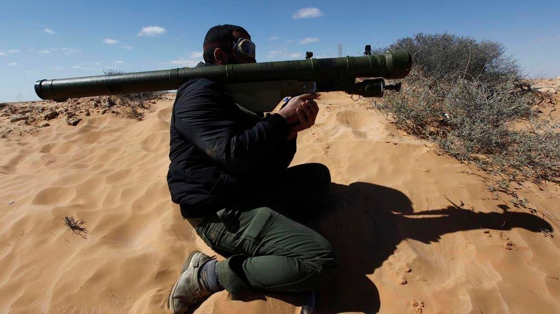 terror libya (ap)