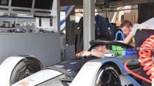 Visitors enjoy e-car trials, musical events on 2nd day of Saudi's Formula E-Prix