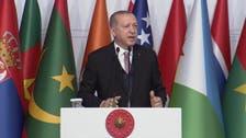صدر ایردوآن کی ترکی میں پُرامن مظاہروں سے متعلق سوال اٹھانے پر ٹی وی پیش کار پر تنقید