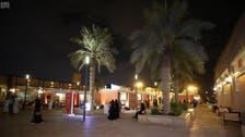 Visitors attending Saudi's Formula E-Prix swept away by historic Ad-Diriyah