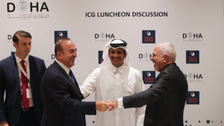 How Iran, Turkey use Qatar to undermine regional security and US interest