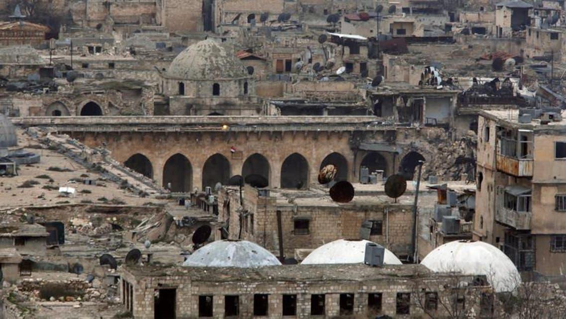 Syria US Airstrikes