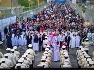 """""""فورمولا إي"""".. حلم تحقق وجذب العالم للسعودية"""