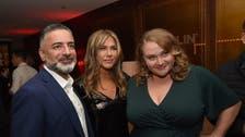 Film producer Mohamed AlRafi takes Dumplin' worldwide With Netflix