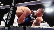 Canelo pummels Fielding in third round TKO at the Garden