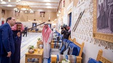 IN PICTURES: Al-Awja Palace: Royal 'Majlis' for kings, cradle of history