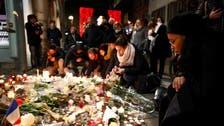 Three men charged with supplying gun to Strasbourg market attacker