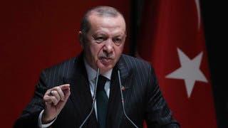 أردوغان: قد نبدأ عملية عسكرية بسوريا في أي وقت