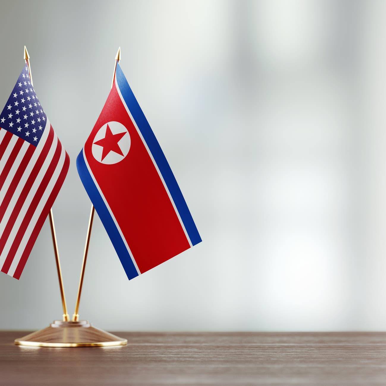 واشنطن: لا شروط لاستئناف المحادثات مع كوريا الشمالية