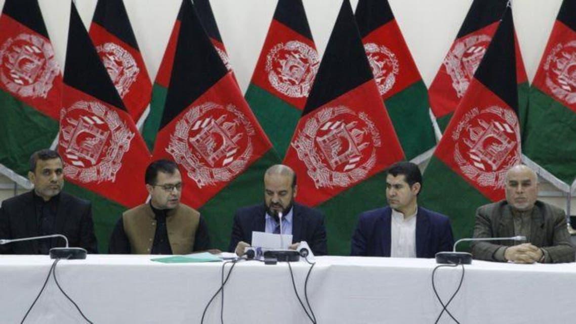 انتخابات پارلمانی و ریاست جمهوری در غزنی افغانستان دریک روز برگزار می شود