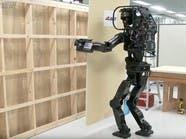 معهد ياباني يدرّب روبوت ليحل محل عمال البناء