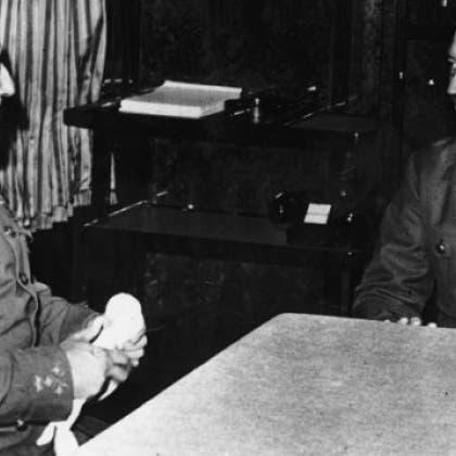كيف تخلى هذا الدكتاتور الإسباني عن هتلر خلال الحرب؟