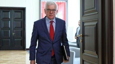 """وزير خارجية بولندا يصف فرنسا بـ""""رجل أوروبا المريض"""""""