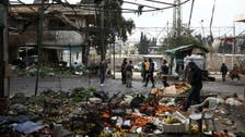 شام میں ترکی کے زیرانتظام علاقوں میں کار بم دھماکہ، 9 افراد ہلاک