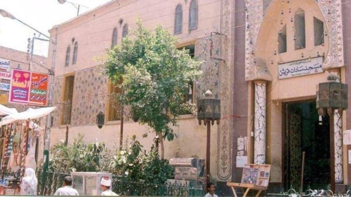 egypt, masjid