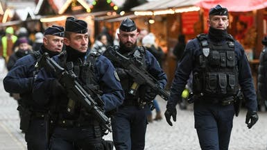 فرنسا.. وفاة شخص خامس في هجوم ستراسبورغ
