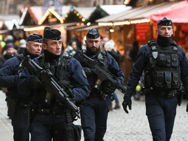 فرنسا: تفكيك خلية يمينية متطرفة تخطط لمهاجمة أماكن عبادة
