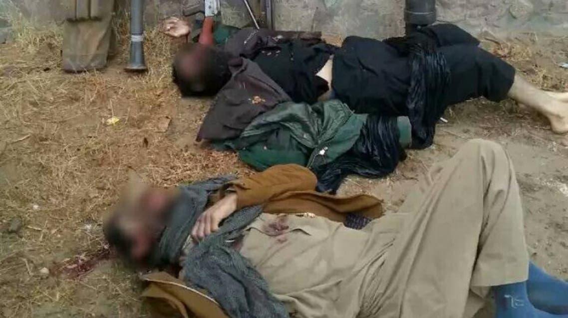 مسئول معارف طالبان در هرات افغانستان کشته شد
