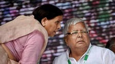 When in jail, seek bail: Indian politician's road to participating in elections