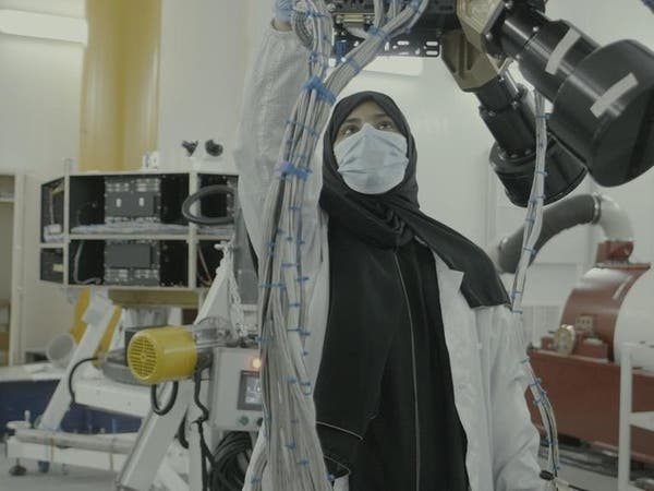 تعرف كيف شاركت المرأة السعودية في الفضاء
