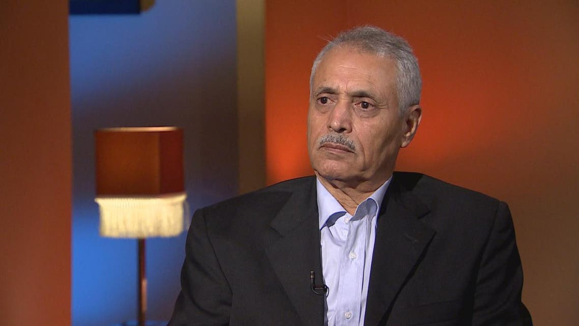 Hassan Asfour: Arafat was killed for believing Solomon's Temple was in Yemen