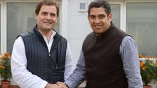 Is 'Anger Index' behind India's Congress party victories in three states?
