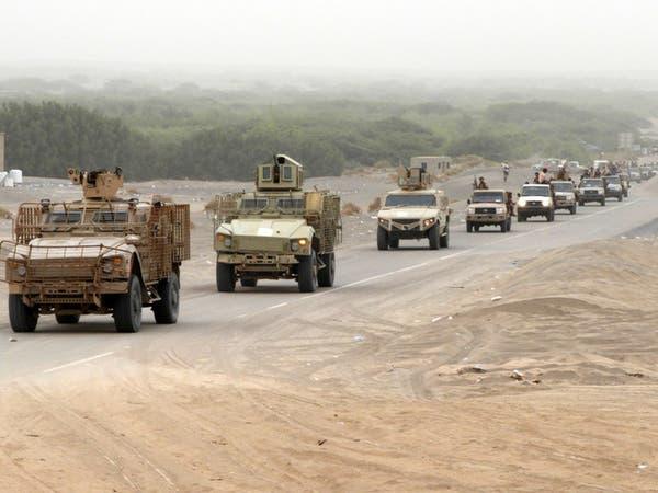 قتلى وجرحى من الحوثيين في كمين للجيش اليمني شرق صنعاء