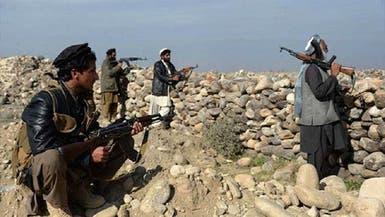 مسؤول: طالبان تستهدف معسكراً للجيش وتقتل 23 جندياً