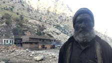 Courting death for a living: Pakistani city gets dead body a week from coalmines