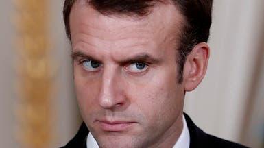 """وزير داخلية إيطاليا: ماكرون """"رئيس بالغ السوء"""""""