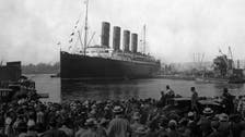 Would you pay $105,000 to see the famous drowned Titanic?