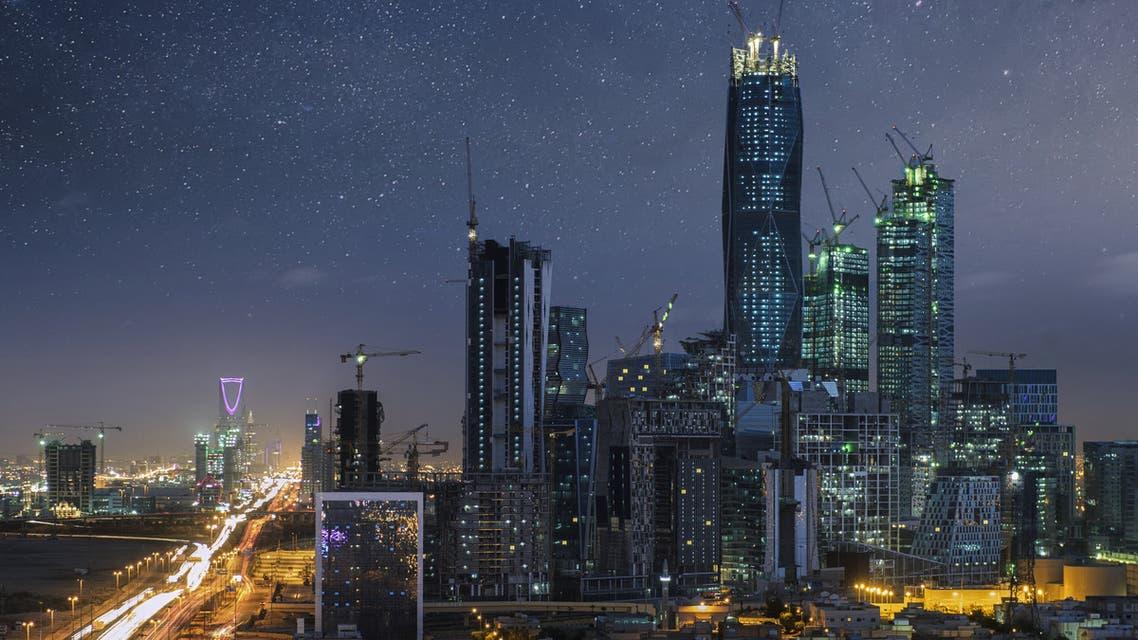 السعودية اقتصاد