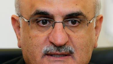 وزير لبناني يرجح ولادة الحكومة قبل عطلة الميلاد
