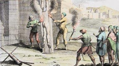هكذا قتلت رسالة العديد من الإيطاليين بالقرن 17