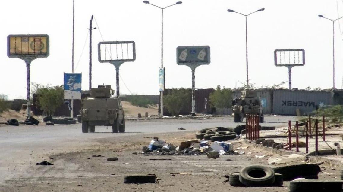حوثیها با نقض توافق سوئد، الحدیده را بمباران کردند