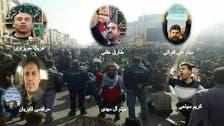 ایرانی پولیس 'اھواز' میں نہتے مظاہرین پر پل پڑی، 28 مزدور گرفتار