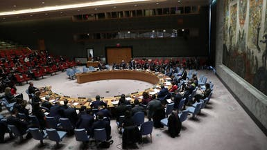 أميركا تدعو مجلس الأمن لتمديد حظر الأسلحة على إيران