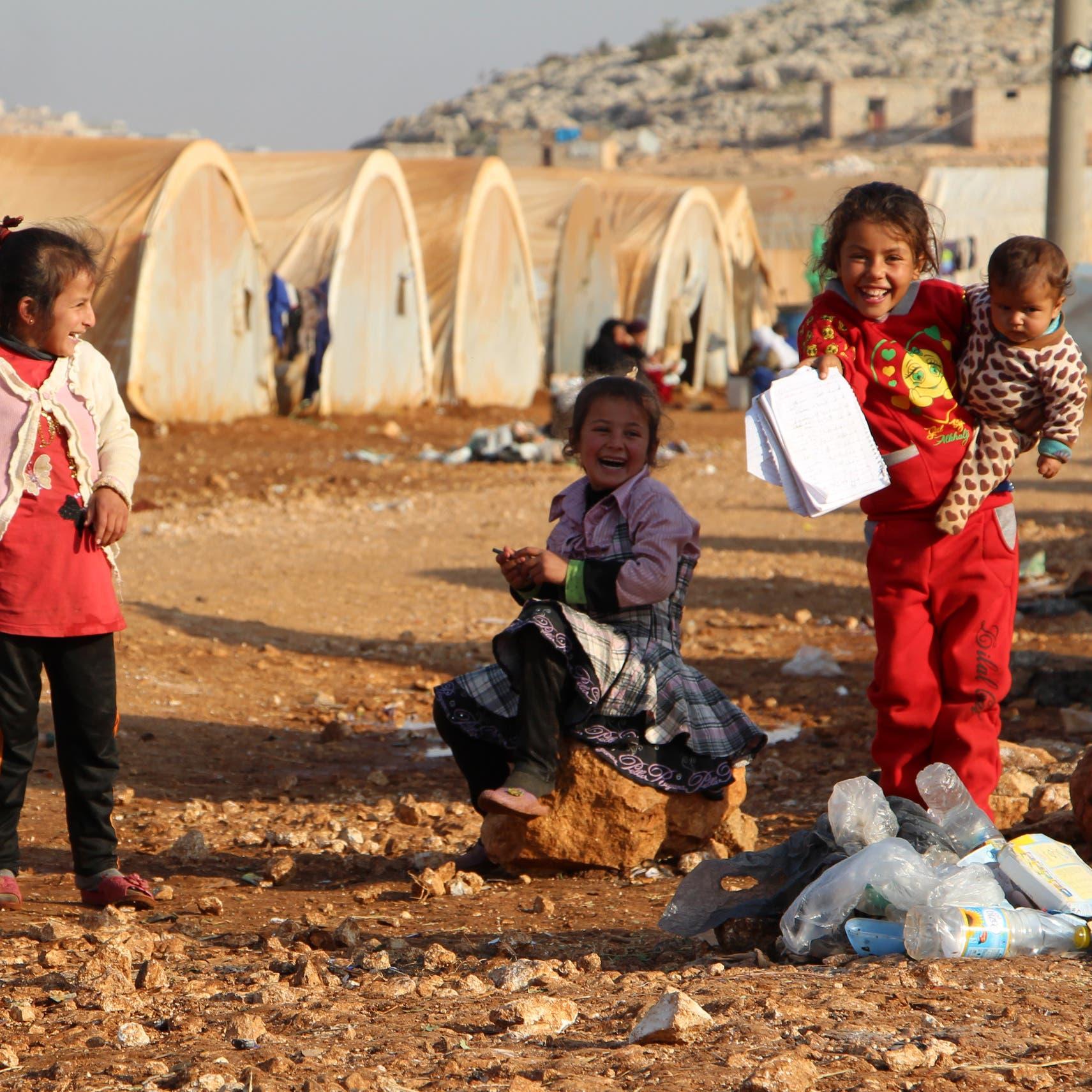 23 ألف عراقي في سوريا يخشون العودة.. خوفاً من الانتقام