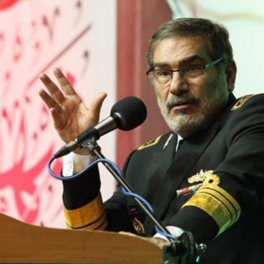"""إيران تلوح """"بخيارات جديدة"""".. ضد عقوبات أميركا"""
