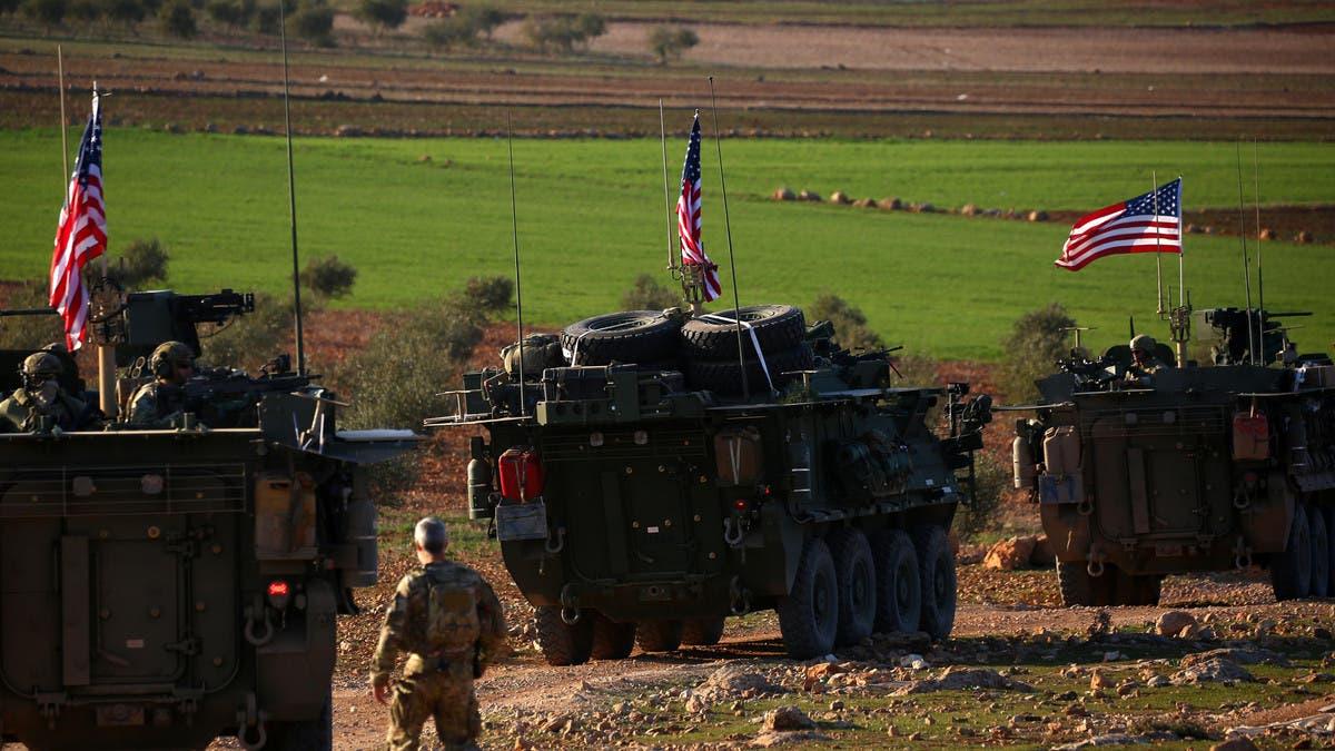 تقرير استخباراتي: إيران تسعى لهجمات ضد قوات أميركية بسوريا