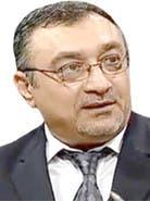 <p>كاتب عراقي</p>