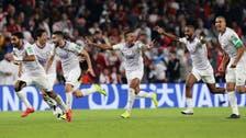 UAE's Al Ain stuns River Plate on penalties to reach Club World Cup final