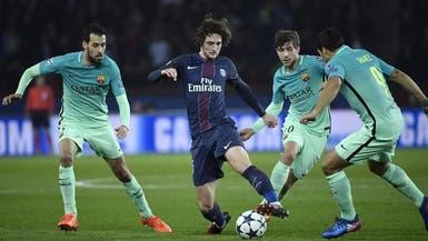 برشلونة يكشف حقيقة مفاوضاته مع الفرنسي رابيو