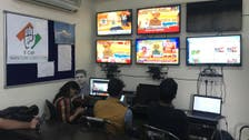 Online battle for 900 million hearts and minds as India braces for election