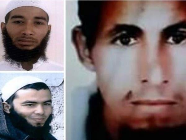 صور المعتقلين في المغرب بشبهة اغتصاب وذبح السائحتين