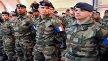 داعش بدستور ایک خطرہ ہے: برطانیہ، فرانس شام میں فوج برقرار رکھے گا
